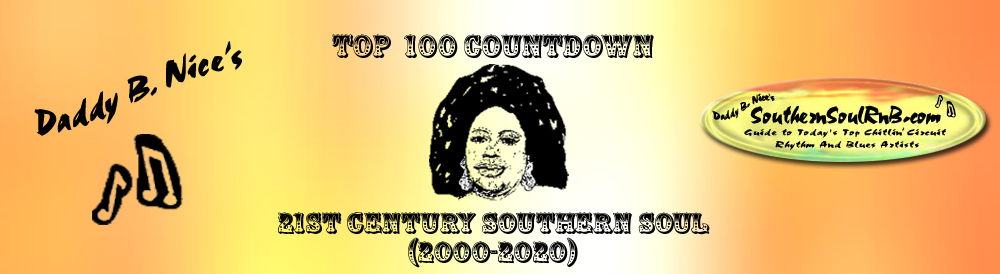 soul southern daddy nice chart 2000 concert artist