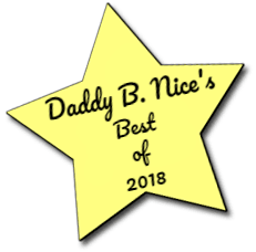 Daddy B. Nice's Best of 2015